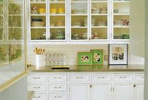 Kitchen Ideas / by Kate Pole