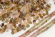 Thrift Shop / SWAROVSKI ELEMENTS crystal bicone bead assortment, exclusive to Rings & Things.