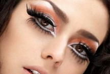 Make Up Inspiration / Different styles of make up