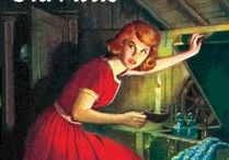 Nancy Drew Young Detective,Bobbsey Twins / by J Heart Treasures