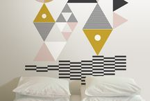 Wallpapers and interior accessories collection Kempink