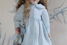 Dolls / by Janet Woodward