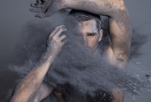 Kane flour photoshoot