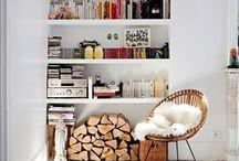 rug chair