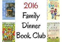 Family  Dinner Club