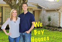 Chris and Jamie Buy Houses / We buy houses in Houston. We also buy houses and other types of properties in the surrounding areas, including Spring, Cypress, Katy,  Sugar Land, Richmond, Rosenberg, Missouri City, and Stafford. If you have a house you want to sell in the Houston area then we can help!