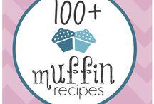 Muffin recipes / 100 muffin recipes