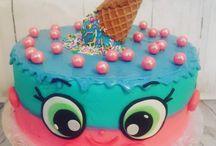 Cakes 2017