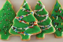 Aussie Christmas Food / Christmas spirit food/yummy foods to enjoy for the day!