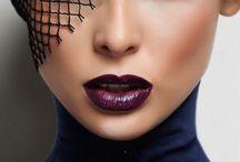 make-up:)