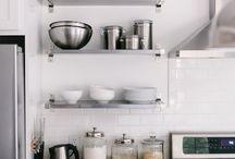 Kitchen / by Rosie .
