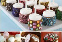 idées dessert