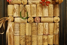 Put a cork in it!!! / by Melissa Masi Gajdos