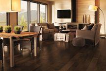 BRAND: Avienda Hardwood