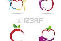Nutrición logos