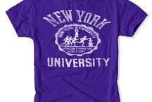 NYU Violets / by Tailgate