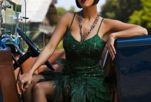 1920's Theme / by Jami Overton-Young