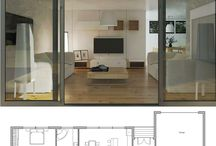 Modern contemporary house plans