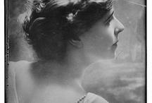 Queen Elisabeth (Carmen Sylva) from Romenia...(1843-1916)