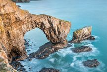 Pembrokeshire Photographers / Drew Buckley is a superb Photographer based in Pembrokeshire and highly used by FBM Holidays you will see his work often in our brochure and on our website.