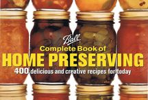 Home preserving