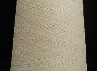 Linen & Linen Blends Undyed Yarns / CATNIP YARNS • First quality undyed linen & linen blends yarns - ready to be dyed or used in the natural color