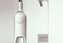 címke design