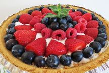 Desserts...Yummy 4 My Tummy = ') / by Ty Phipps
