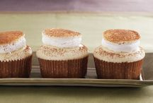 Cupcakes / by Louise Warren