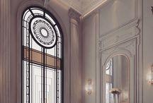Amazing Foyers