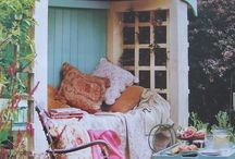 house-ish ideas / by Cindy Raby