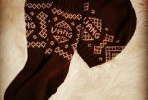 vangsgenseren (strikking)
