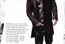 Coats n' outerwear