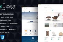 HTML Templates / Amazing HTML5, CSS3, Bootstrap Templates on ThemeForest