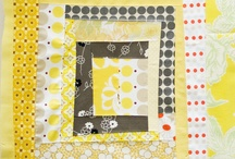 Quilting & Sewing / by Kim Wilbourn