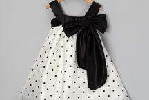 Платья для моей малышки