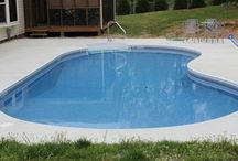 Inground Pools from American Sale!