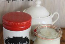 Creams, Soaps and Bodycare