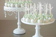 Pop Cake / Dulces