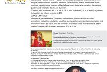 4ta. Feria del Libro Infantil (2008) / Feria del libro infantil organizada por la Biblioteca Cacuri junto al Sindicato Empleados de Comercio (Tres Arroyos, Argentina)