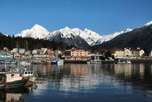 Alaska Cruise Hot Spots / Places you must go and see in the 49th state and beyond when on an Alaskan cruise. / by Cruise Experts Travel