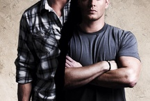 It's all about Winchesters!