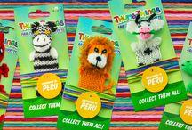 Finger Puppets!!!!! / www.fingerpuppetsinc.com