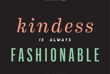 Fashion Sayings We Love & Sayings by Designer's We Love / Sayings about fashion and quotes from designer's or stylists. We love talking about fashion.  / by Apricot Lane St. Cloud