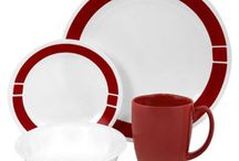 Corelle / this is the next set of dishes l will get