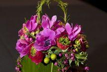 сумочки с цветами