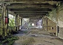 Decay // Explorations Of Ruins / Explorations Of Ruins