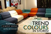 Simply Sofas Stores / All furniture collection at one stop.