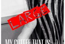 Coffee lovers / KB