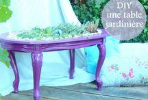 Au jardin / Jardin, plantes, conseils, déco